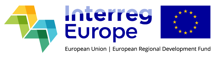 Interreg Europe logo RGB