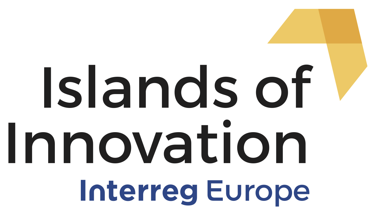 Islands of Innovation cut